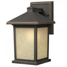 Z-Lite 507B-ORB - Outdoor Wall Light