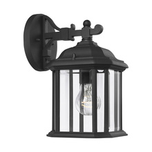 Generation Lighting - Seagull 84029-12 - One Light Outdoor Wall Lantern