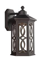 Generation Lighting - Seagull 8617097S-71 - Large LED Outdoor Wall Lantern